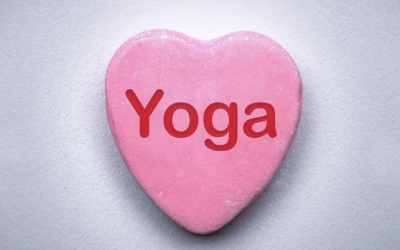 We LOVE Yoga!