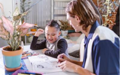 When Should My Child Be Making Certain Speech Sounds?