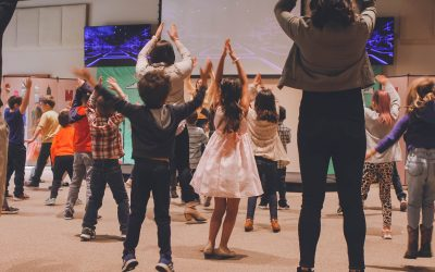 The Therapeutic Benefits of Dance