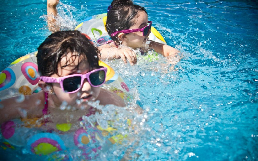 Sleepless in Summer? Tips & Tricks for Sleep for the Whole Family